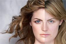Dove campagne voor echte schoonheid