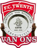 Grolsch Trots op FC Twente