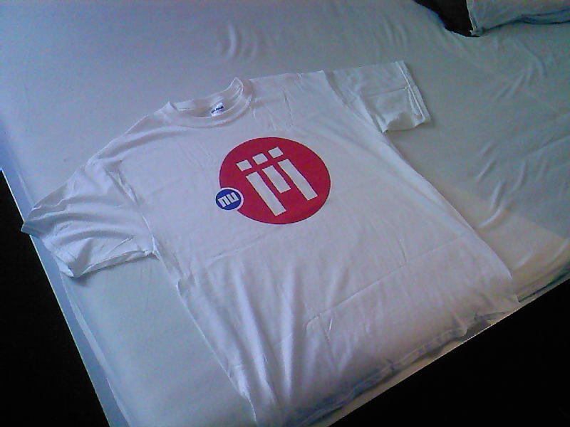 NUjij T-Shirt