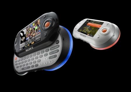 Nieuwe gadget van Sony: de Mylo