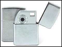 aansteker-cam