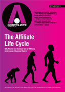 Affiliate marketing tijdschrift